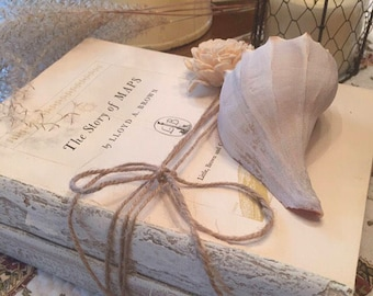 White Books, Stacks, Gray Books, French Country, Unbound Books, Rustic Books, Distressed Books, Wedding Table, Rustic Wedding, minimalist
