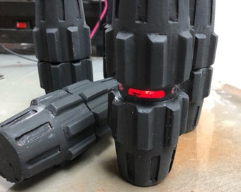 Star Wars Rogue One Flashing LED Fragmentation Grenade Replica Prop