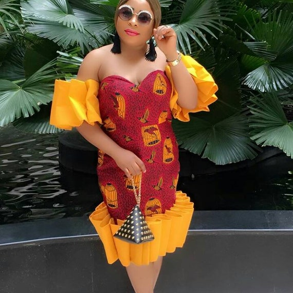 print print african wax women clothing African for ankara dress women women dress ankara dress clothing for african dress fabric for african wqTpgT