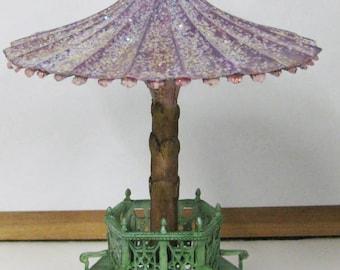 Kirks Folly Vintage Fairy Gazebo