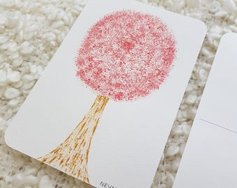 In Love with Trees | Postcard Sets