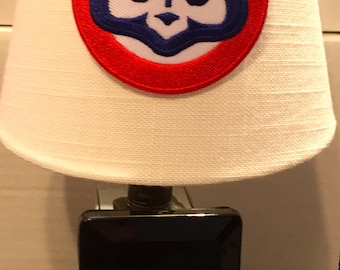 Sale! CHICAGO CUBS Lamp
