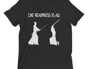 Buy Swords The Readiness Is All Samurai Shakespeare Online
