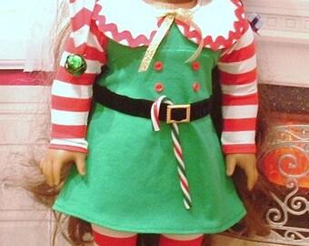 Santas Helper for American Girl
