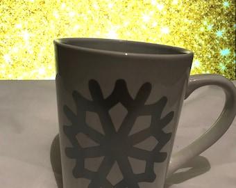 Ceramic Mug with decal