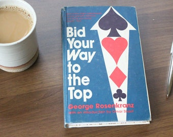 Bid Your Way to the Top Journal