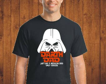 Darth Vader Dad Shirt Star Wars Fathers Day Gift for Dad Funny Shirt Star Wars Gift New Dad Best Dad Vader Shirt I Am Your Father 5000