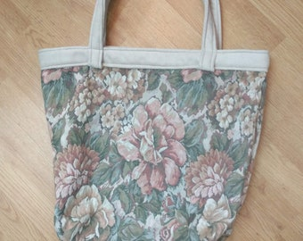 Shopping, Tote, Shopping bag