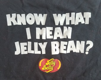 Jelly Belly size M