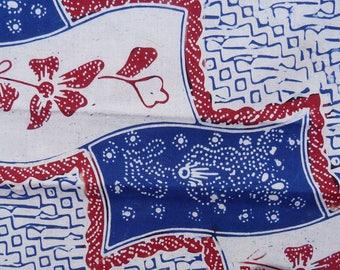 Beautiful Handmade Indonesian Batik Bangbiron