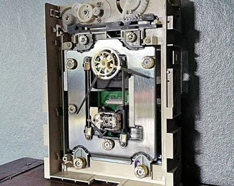 Clock engraver and cartridge casings