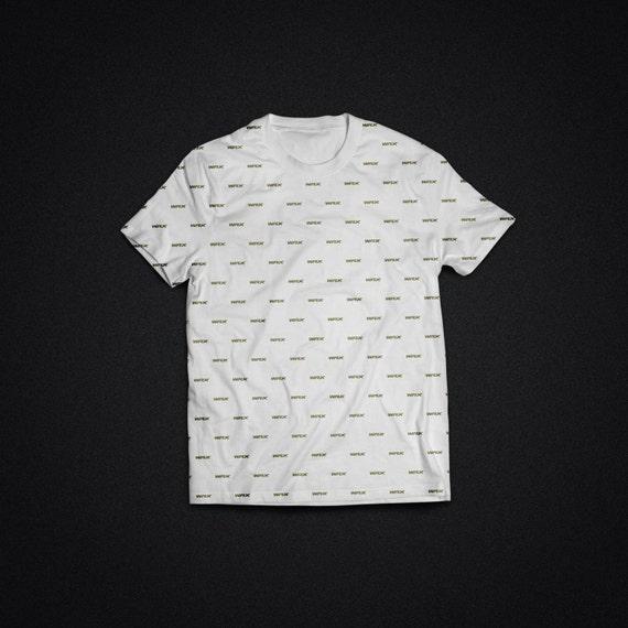 JV SUBARU STI - white t-shirt 8VaiOY