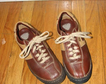 Born shoes - Leather - Size 6