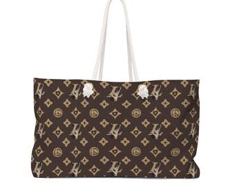 Louis Vuitton Weekender Bag