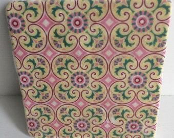 """Coaster Tile """"Cuba"""""""