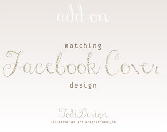 ADD ON Matching Facebook Timeline Set Design