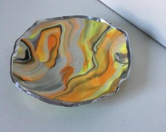 Mini Jewelry Dish/Bauble Bowl