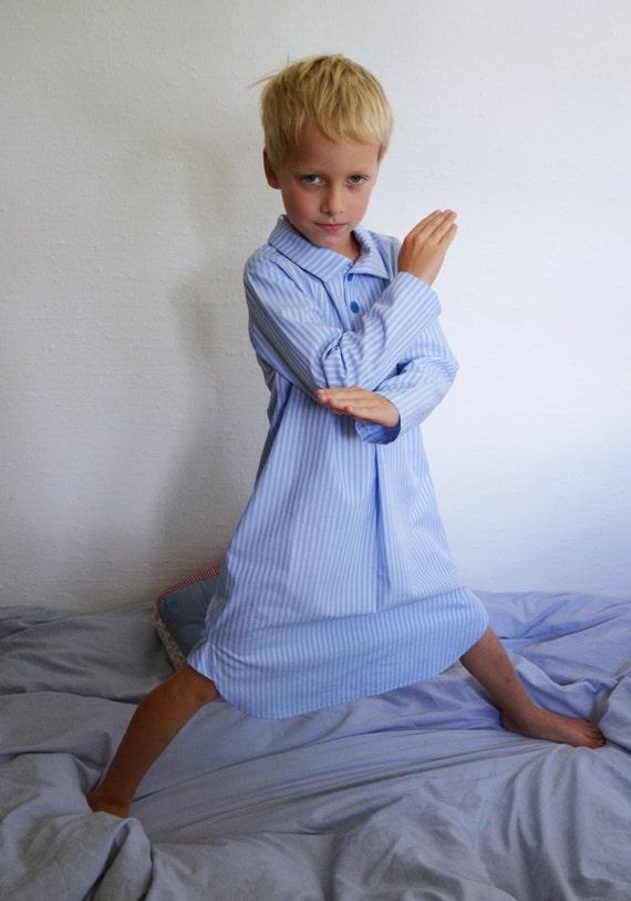 Nachthemd Jungen