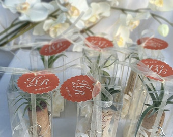 Tilly Cork Magnet Favors by Zentilly©