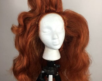 Wavy Dream Lace Front Wig