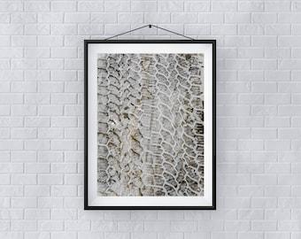 Making Tracks - Premium Quality – Wall Art - Giclée Print – Urban Art - Martin Sylvester - Sylvo81