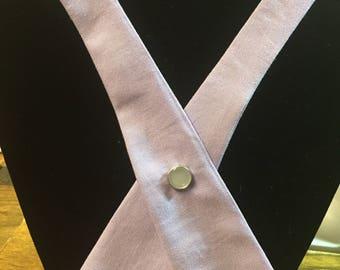 Criss Cross Tie