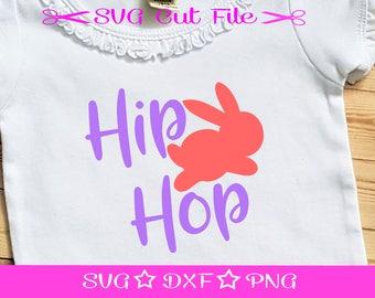 Easter svg, Cutting File, Easter Bunny, svg Cut File, Rabbit svg, Kids Easter, Hip Hop Svg, Easter Shirt Svg