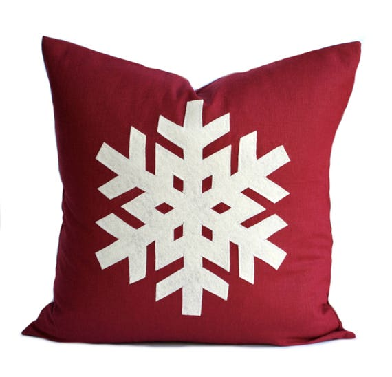 Christmas Pillow Covers 20x20