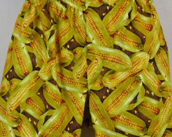 CORN cotton boxers