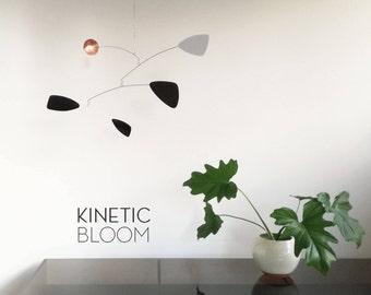 modern calder mobile micentury kinetic sculpture FAST