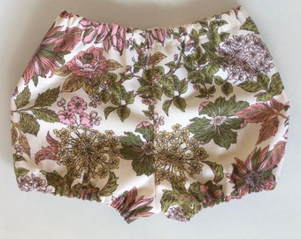 The Isabelle Bloomer Shorts