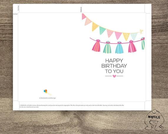 Printable Birthday Stationery Paper ~ Printable birthday cardsbirthday card for boycement card