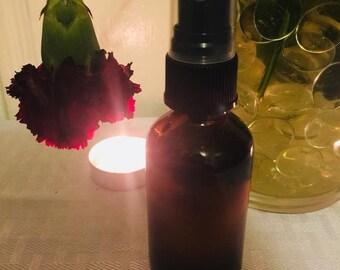 Gem infused Sage water