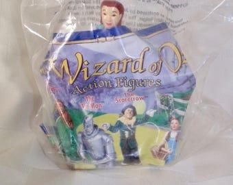 Blockbuster Wizard of Oz Action Figure Dorothy 1998