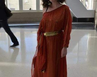 Zuul dress