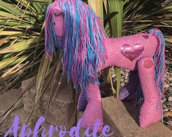 Equinare Precious Pony Aphrodite