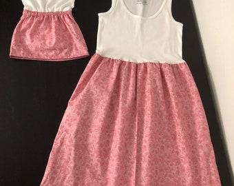 Mommy & Me Summer Dresses