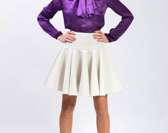 Irina 2 Blouse, Elegant Top, Women Blouse, Romantic Top, Bohemian Clothing, Fashion Top, Long Sleeve Top