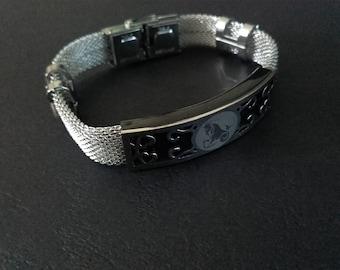Zodiac Capricorn bracelet
