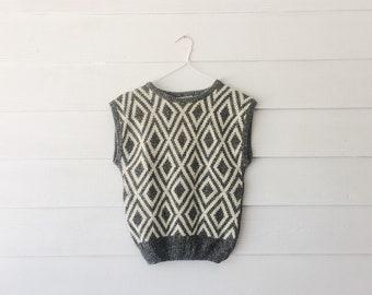 Angora Silk Blend sweater blouse