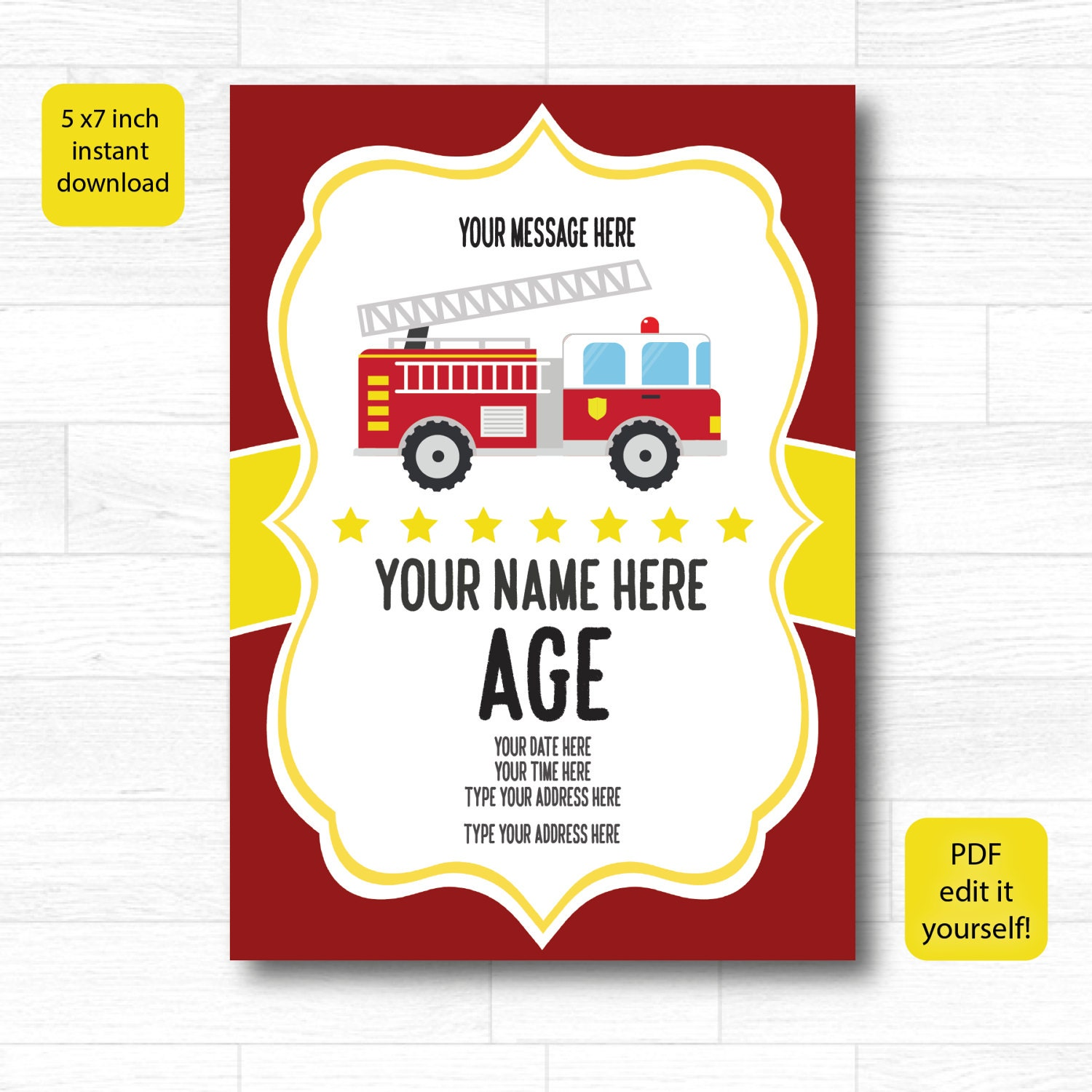 Famous Birthday Invitation Message Ensign - Invitations and ...