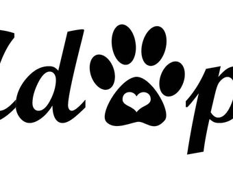 Pet Animal Stickers