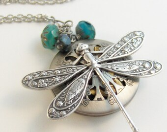 Wild and Free, Dragonfly,Locket,Dragonfly Necklace,Dragonfly Locket,Scent Locket,Dragonfly Jewelry,Diffuser,Diffuser Necklace,Aromatherapy