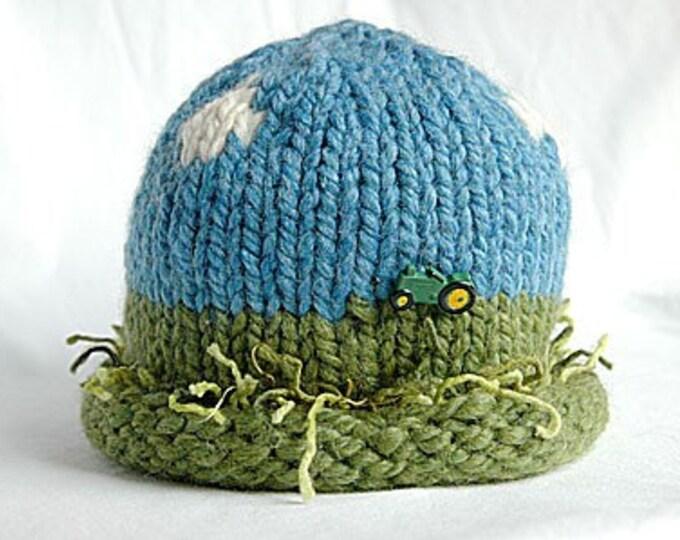 Dairy Farm Hat