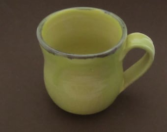 MEA Cup, coffee cup, teacup, ceramic cup, Tontasse, drinking vessel