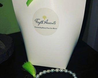 Mental Health Charity Bracelet