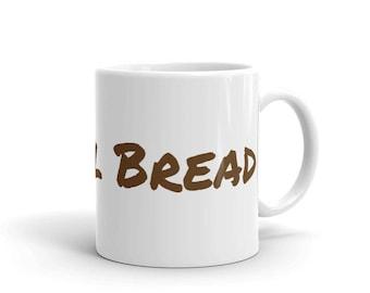 Bread Theory Mug