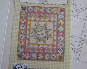 Vintage Memories by Leslee Price,Painted Pony & Quilts, 2003