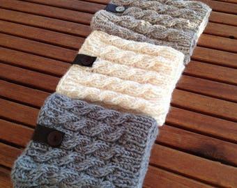 leg warmers hand knit boot cuffs women's leg warmers hand crochet knit socks boot cuffs leg warmers women hand knit boot socks boot toppers