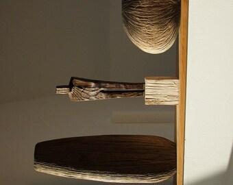 Sculpture, sculpture, 50cm, Einzelstück